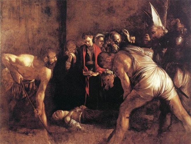 caravaggio-seppellimento-santa-lucia