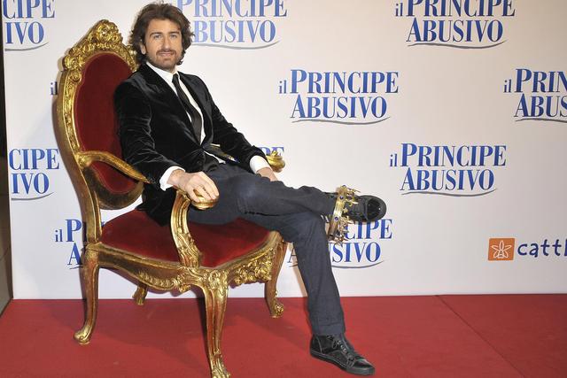 Anteprima del film Il principe abusivo