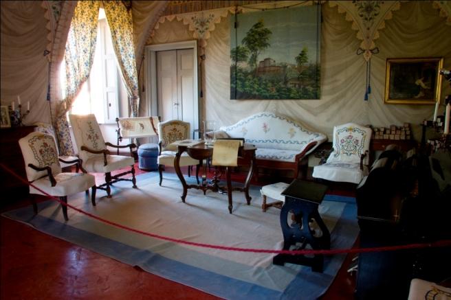 Salottoazzurro_castello_visite