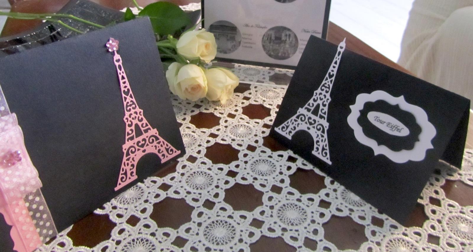 Matrimonio Tema Parigi : Delizioso matrimonio tema parigi quot un giorno senza