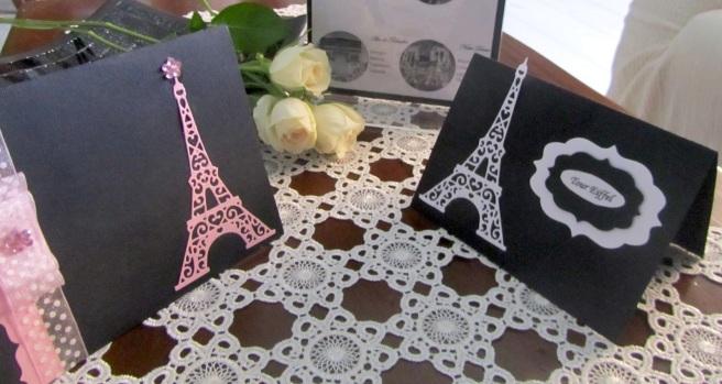 Partecipazioni Parigi