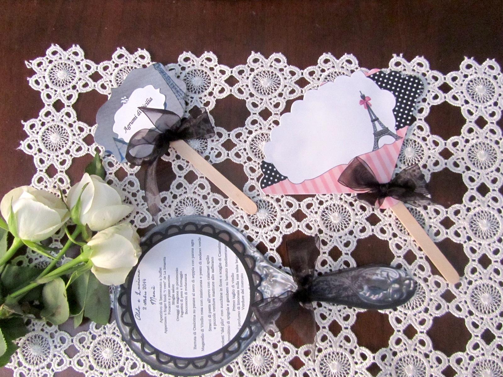 Matrimonio Tema Romantico : Delizioso matrimonio tema parigi quot un giorno senza
